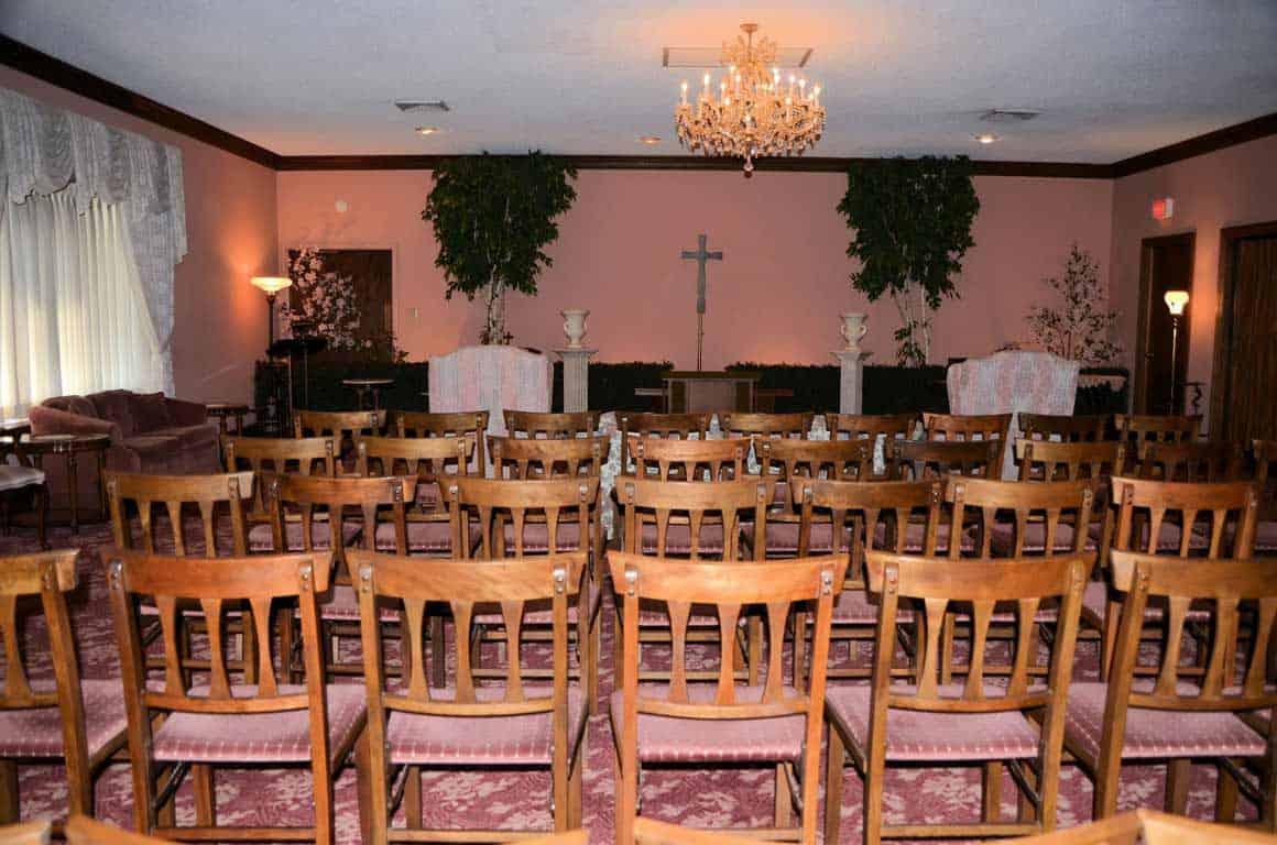 Crete Funeral Home 1182 Main Street, Crete, IL 60417 708-672-7600